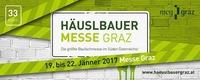 Häuslbauermesse@Grazer Congress