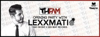 TrapHood Family pres. Lexxmatiq (Mad Decent, Big Beat Records)@The Loft