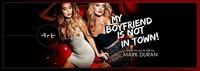 Vogue - My Boyfriend is not in Town! with Mark Duran@Club Alpha