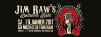 Jim Raw's Ballroom Blitz im GEI Musikclub, Timelkam@GEI Musikclub
