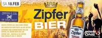Cube One - Zipfer-Bierfestvial