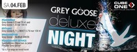 Grey Goose Deluxe Night - Cube One@Cube One