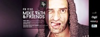 》Mike Väth & Friends《@Club Spielplatz