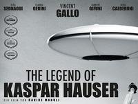 Rödakino: The Legend of Kaspar Hauser (OmU, 95min)@KV Röda