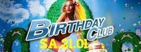 Birthday Club Special@Brooklyn