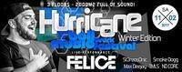 Hurricane!! Electronic Music Festival!