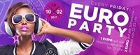 EURO Party!