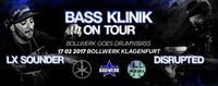 BASS Klinik on TOUR