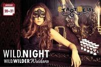 Wild – Wilder – Wuidara@Stadtbeisl