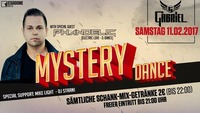 MYSTERY DANCE - HARDSTYLE SPECIAL @Gabriel Entertainment Center