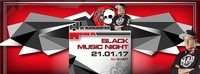 Black Music Night im Hammerwerk@Hammerwerk