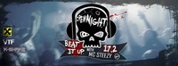 Beat It Up - Crew Night@K-Shake