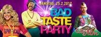 Faschings BAD TASTE PARTY@City Alm