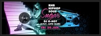 SUGAR - rnb, hiphop, soul - mit DJ G HOT@Club Alpha