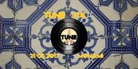 TUNE 14@Mon Ami