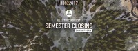 Electric Forest - Semester Closing@Chaya Fuera