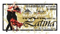 Noche Latina - 9.2.2017 - Salsa Club Salzburg & City Beats@City Beats