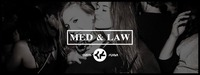Med & Law - Sa 11.02. - Single Night@Chaya Fuera