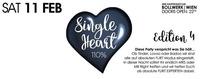 Single Heart vol. 4@Bollwerk