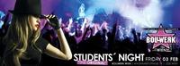 Students NIGHT@Bollwerk