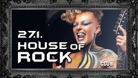 House vs. Rock@Cocktails