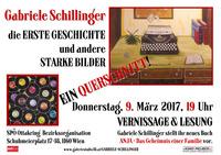 """Gabriele Schillingers Gedankenbilder und Erinnerungen an die """"Ära Kreisky""""!@SPÖ Ottakring Bezirksorganisation"""