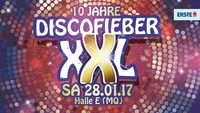 10 Jahre Discofieber XXL im MQ - Sa, 28.1.2017@DISCOFIEBER