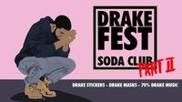 Drakefest: Salzburg - Part II