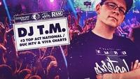 DJ TM at prestige - dein Club@Musikpark-A1