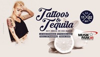 Tattoos and Tequila - Afterball HAK & HTL Traun@Musikpark-A1