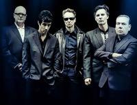 The Godfathers (UK) + The Clashinistas @röda@KV Röda