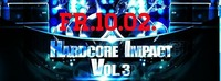 Hardcore Impact Vol.3@Brooklyn