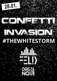 The Whitestorm@Brooklyn