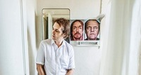 CHUCK PROPHET & THE MISSION EXPRESS (USA) / JAMES McMURTRY (USA)@Chelsea Musicplace
