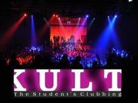 KULT - das Studentinnenfest