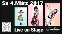 Marlen Billii Live@Tanzstadl Arabia