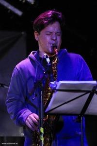 Sandor Rigo Quartet@ZWE