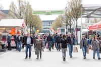 4. Schau! Die Vorarlberger Frühlingsausstellung@Messe Dornbirn