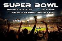 Super Bowl Night@Ratsherrnkeller