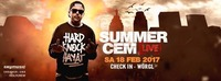 Summer CEM - LIVE@Check in