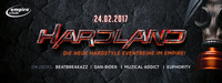 Hardland - Hardstyle Event / empire@Empire Club