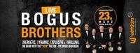 The Bogus Brothers (GB) - live in Kufstein@Werkstatt Kufstein