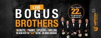 The Bogus Brothers (GB) live@Werkstatt Rankweil