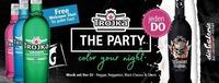 Trojka - The Party!@DieGalerie Schwaz