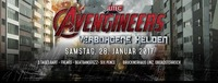 Avengineers - Verborgene Helden@Brucknerhaus