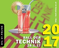 Ball der Technik 2017
