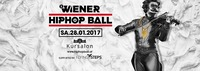 2. Wiener HipHop Ball supported by Flying Steps | Kursalon Wien