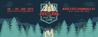Festland Music Festival@Waldfestplatz Mayrhofen