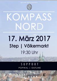 Kompass Nord live im STEP Völkermarkt@STEP Völkermarkt