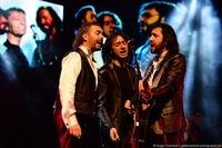 Massachusetts - Das Bee Gees Musical@Messecenter Graz